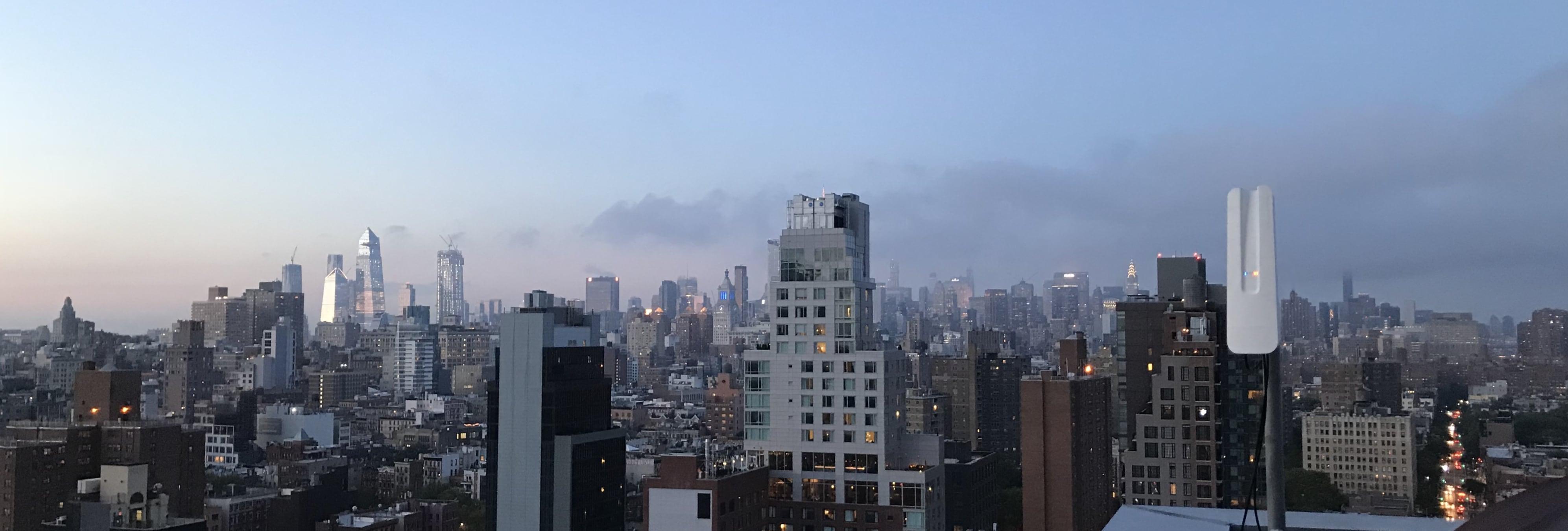 NYC Mesh